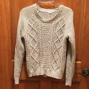 Beautiful sweater from Garage size S